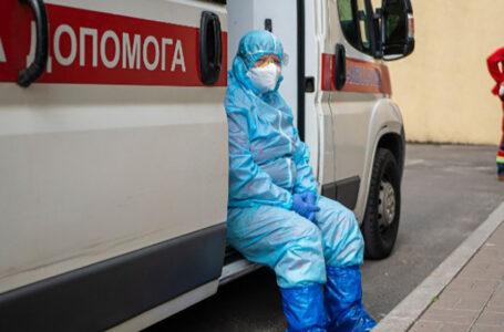 Коронавірус на Тернопільщині сьогодні: статистика за 15 вересня