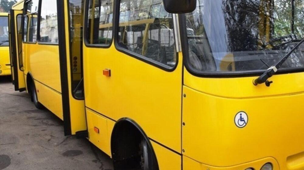 У Тернополі водій 22-ої маршрутки отримав 17000 гривень штрафу