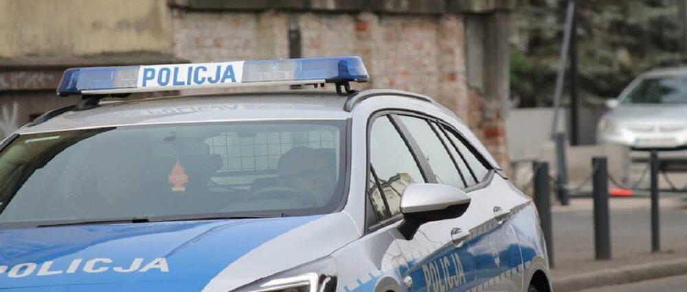 У Польщі поліціянтка врятувала життя українському заробітчанину
