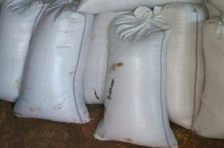 У Підволочиському районі двоє чоловіків вкрали і пропили 28 мішків пшениці