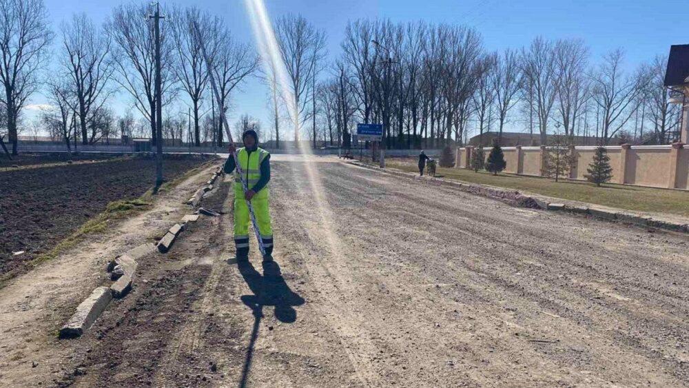 Теребовлянська фірма відремонтує об'їзну дорогу Самбора за 43 мільйони гривень