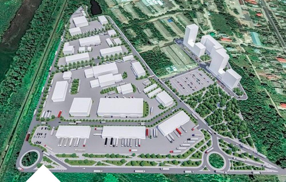"""У місті все таки буде власний індустріальний парк """"ТЕРНОПІЛЬ"""""""