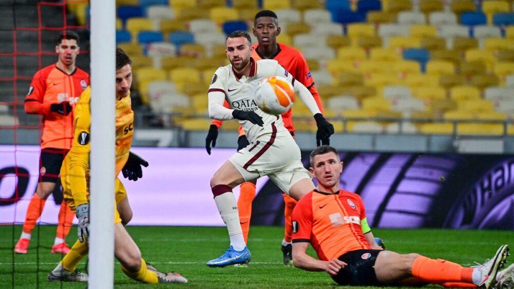 Шахтар і Динамо програли та вилетіли з Ліги Європи (ВІДЕО)