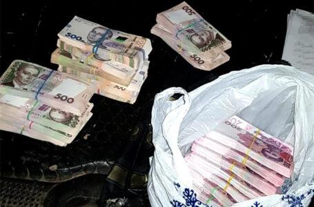 На Тернопільщині керівник районної податкової попався на хабарі у розмірі 1 мільйон гривень (ФОТО)