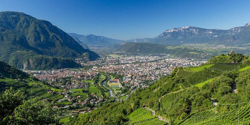 """Керівництво ФГ """"Гадз"""" проводить робочу поїздку в італійську провінцію Больцано"""