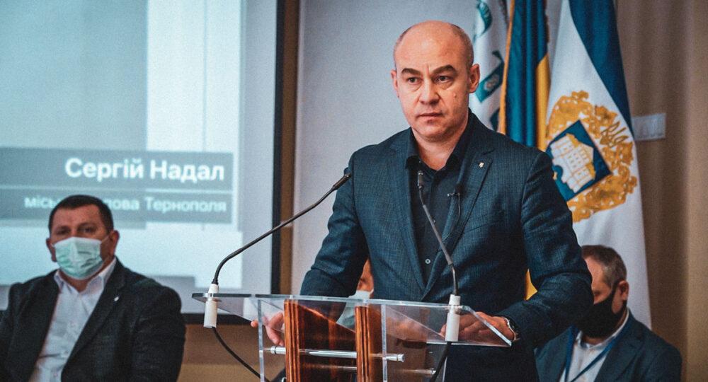 Сергій Надал: Завдяки Євгену Коновальцю Україна стала не жертвою, а творцем своєї історії