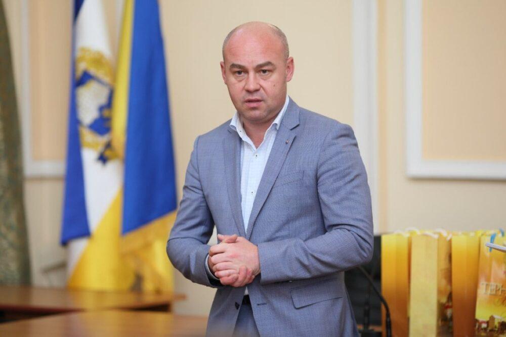 Сергій Надал: депутати Верховної Ради мають дозволити індивідуальне опалення всім охочим