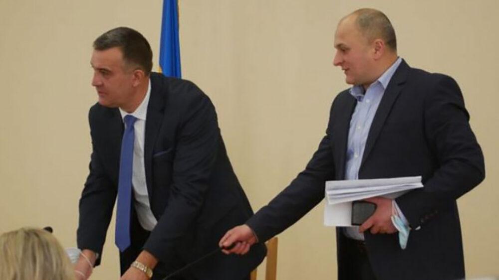 """Скандал у Бучацькій міськраді: """"ЄС"""" позбавляє людей можливості вирішувати проблеми шляхом петицій"""