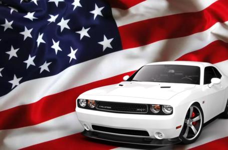 Автомобили из США: лучший выбор за приемлемую цену