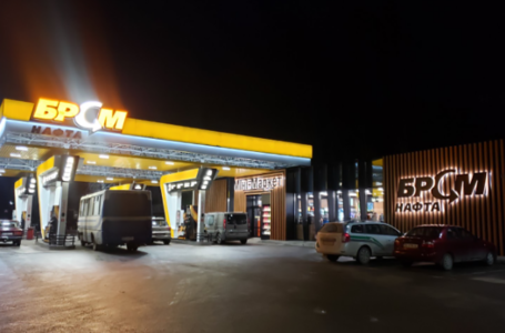 Фермерське господарство «ГАДЗ» розпочало співпрацю з мережею АЗК «БРСМ-Нафта»