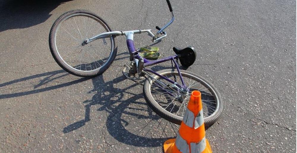 У Тернополі незвичне ДТП – зіткнулися двоє велосипедистів. Є травмовані