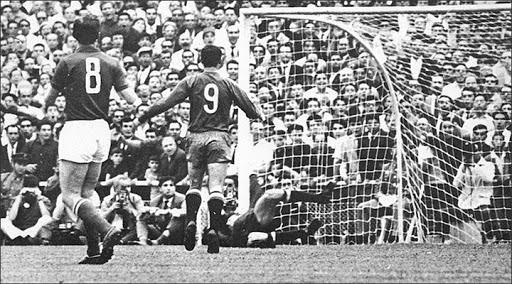 чемпіонат Європи, 1964 рік, Іспанія – СРСР
