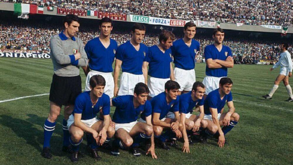 На шляху до Євро'2021: третій чемпіонат Європи – 1968 рік