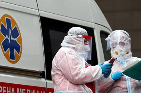 Коронавірус на Тернопільщині сьогодні: статистика за 10 квітня