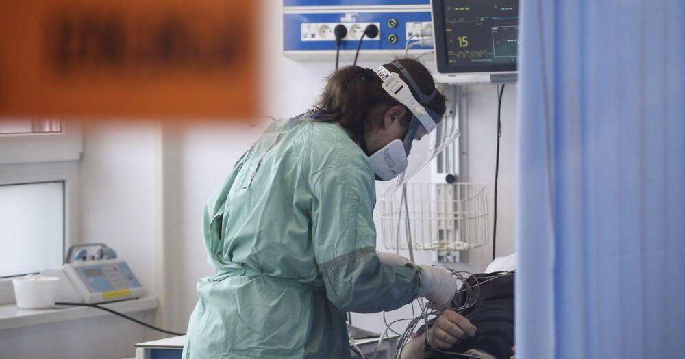 Коронавірус на Тернопільщині сьогодні: статистика за 14 квітня