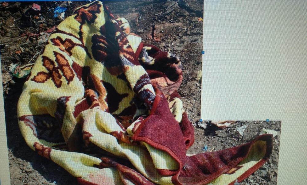 У Борщові на сміттєзвалищі знайшли мертве немовля