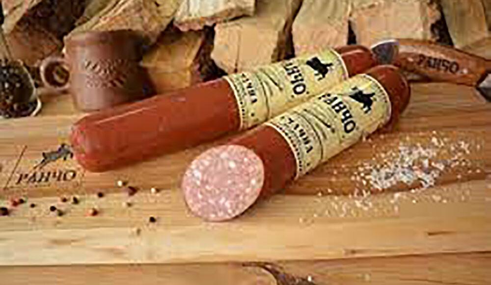 У Бережанах голодний чоловік вкрав у магазині 200 грамів ковбаси. Що вирішив суд?