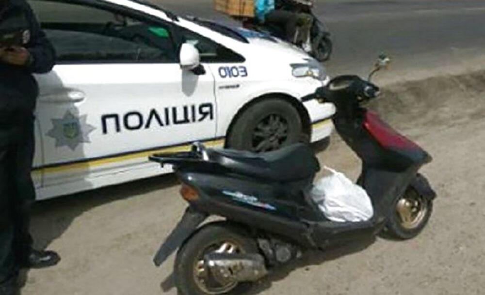 17000 гривень штрафу: у Ланівцях за новим законом покарали першого нетверезого водія