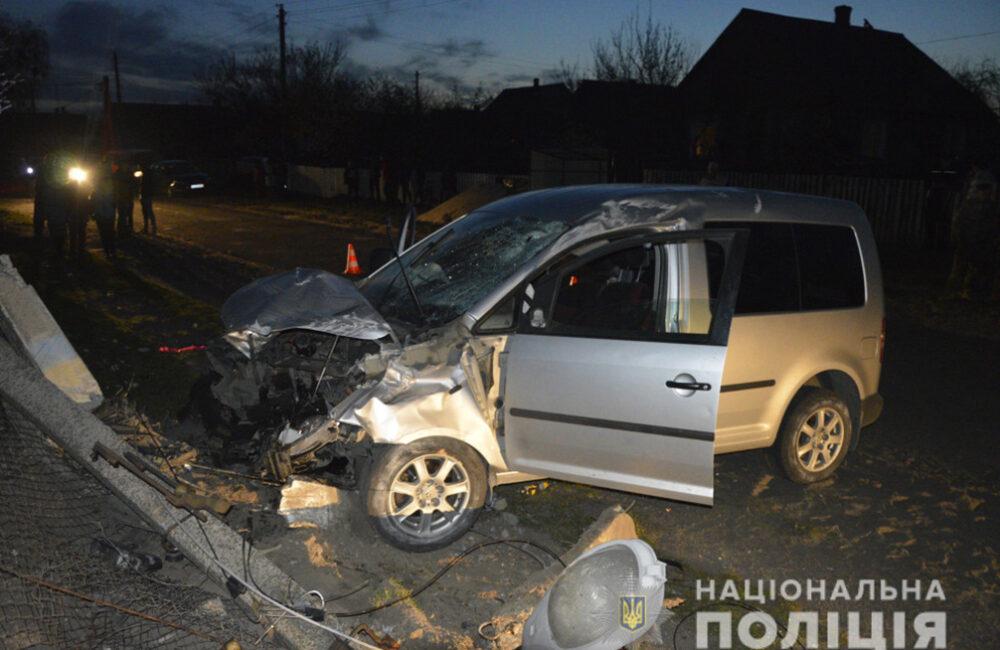 У Тернополі судили водія, який тричі за рік попався п'яним і за третім разом скоїв смертельне ДТП