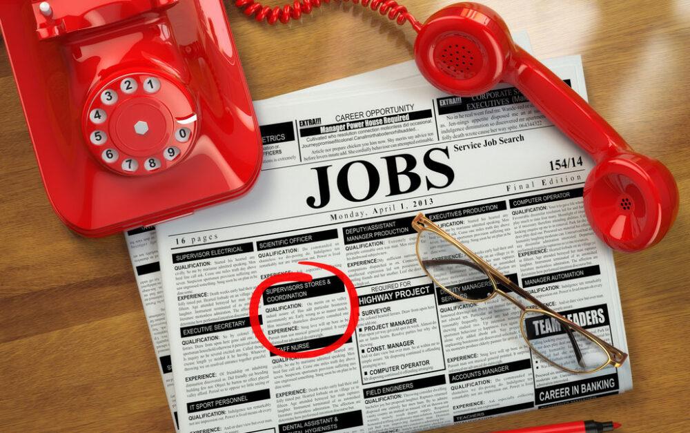 Робота у Теребовлі: 10 вакансій з найбільшою зарплатою