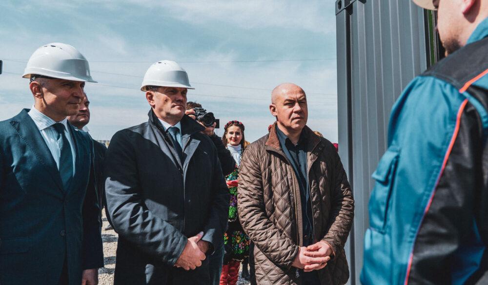 У Тернополі хочуть збудувати завод