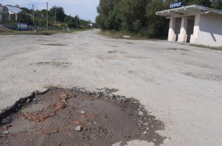 Визначено переможця тендеру на ремонт дороги Гримайлів – Сатанів