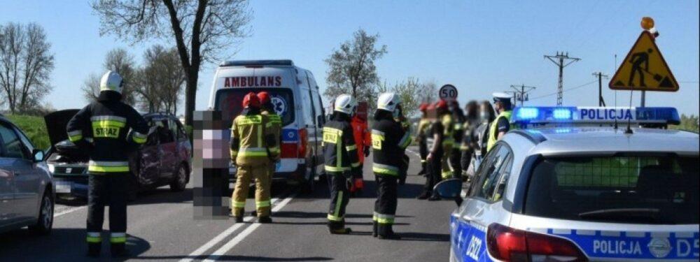 У Польщі внаслідок ДТП загинув 9-річний хлопчик з України
