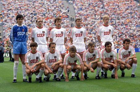 На шляху до Євро'2020: восьмий чемпіонат Європи — 1988 рік