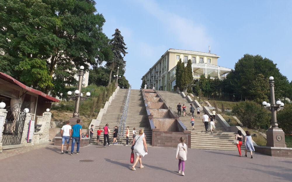 Коронавірус на Тернопільщині сьогодні: статистика за 4 червня