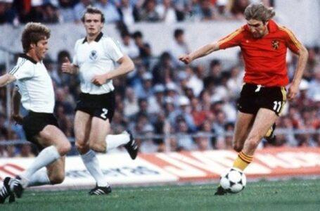 На шляху до Євро'2021: шостий чемпіонат Європи — 1980 рік