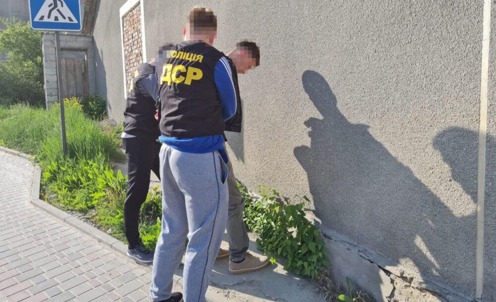 На Тернопільщині заступник голови ОТГ попався на хабарі у розмірі 100000 гривень (ФОТО)