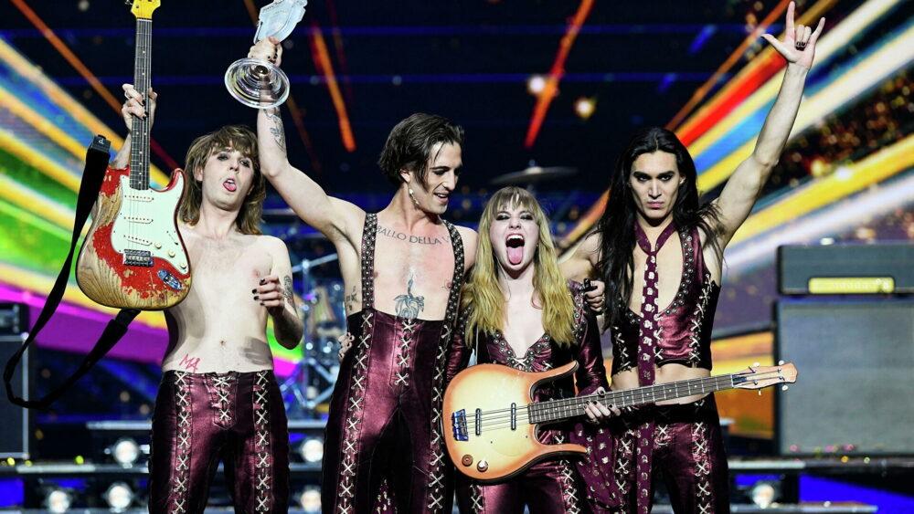 Переможцем Євробачення-2021 стала Італія. Український гурт Go_A посів 5 місце (ВІДЕО)