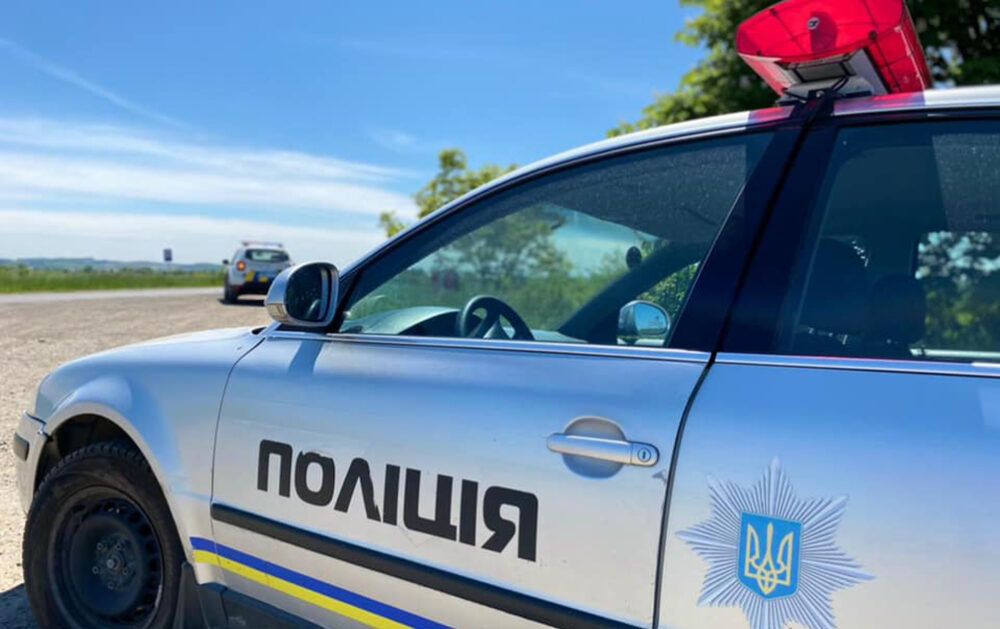 У Козівській громаді п'яний чоловік ножем вдарив сина у живіт