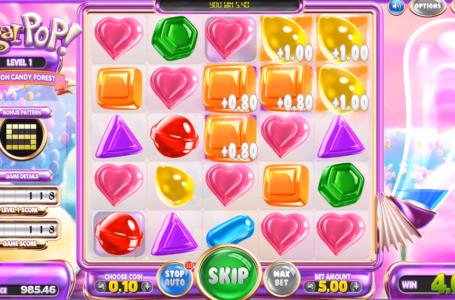 Ассортимент азартных игр в лицензионном онлайн-казино