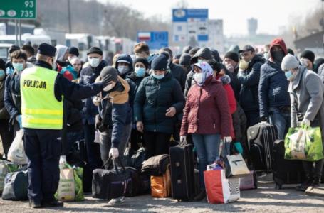 Стартує вакцинація українських заробітчан на польському кордоні: названо дату