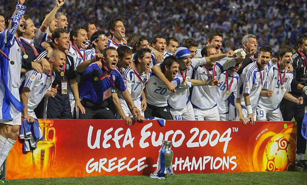 На шляху до Євро'2020: дванадцятий чемпіонат Європи — 2004 рік