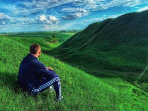 Білівські пагорби, Рівне