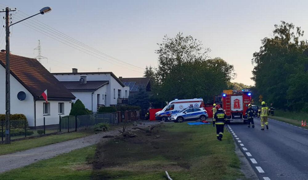 У Польщі у результаті ДТП загинула 42-річна громадянка України