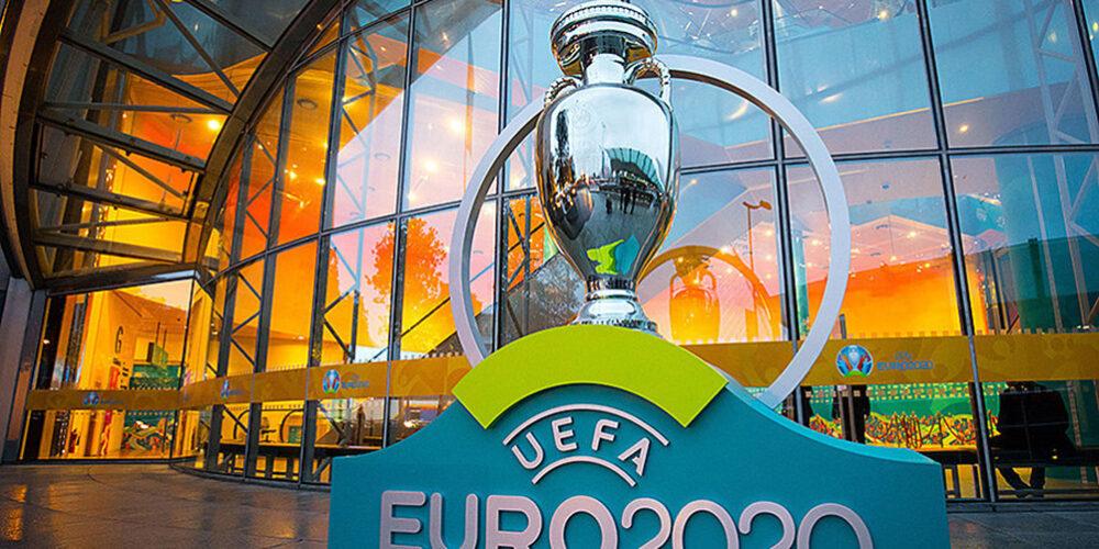 Євро-2020: представляємо учасників – Група E