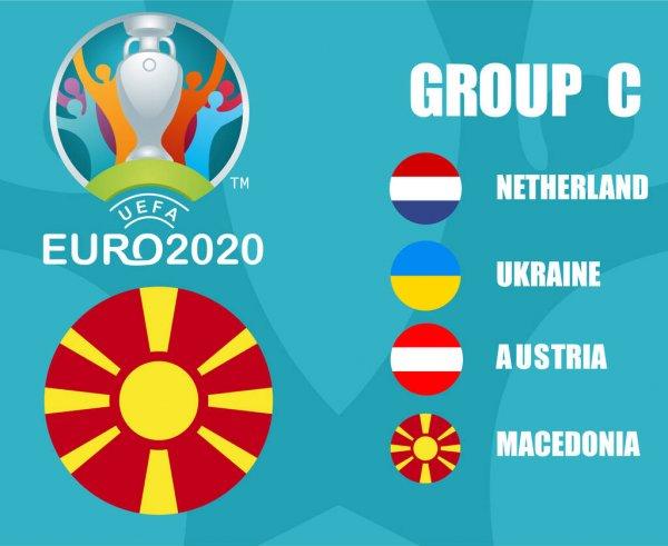 Євро-2020, група С