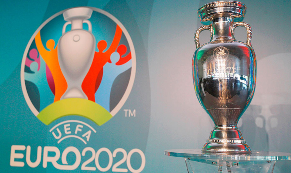 Євро-2020, футбол, учасники