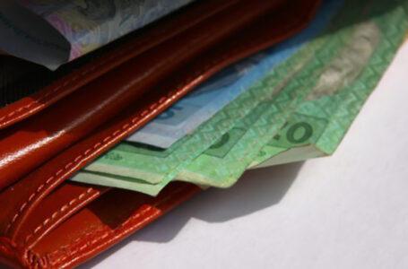На Тернопільщині чоловік викрав 100 гривень і попросив, щоб його посадили