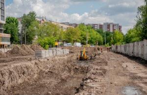 новини Тернополя, вулиця Галицька, дощовий колектор