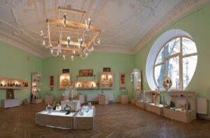 музей бурштину, Рівне