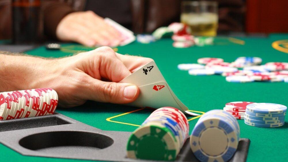 покер, комбинации, правила игры
