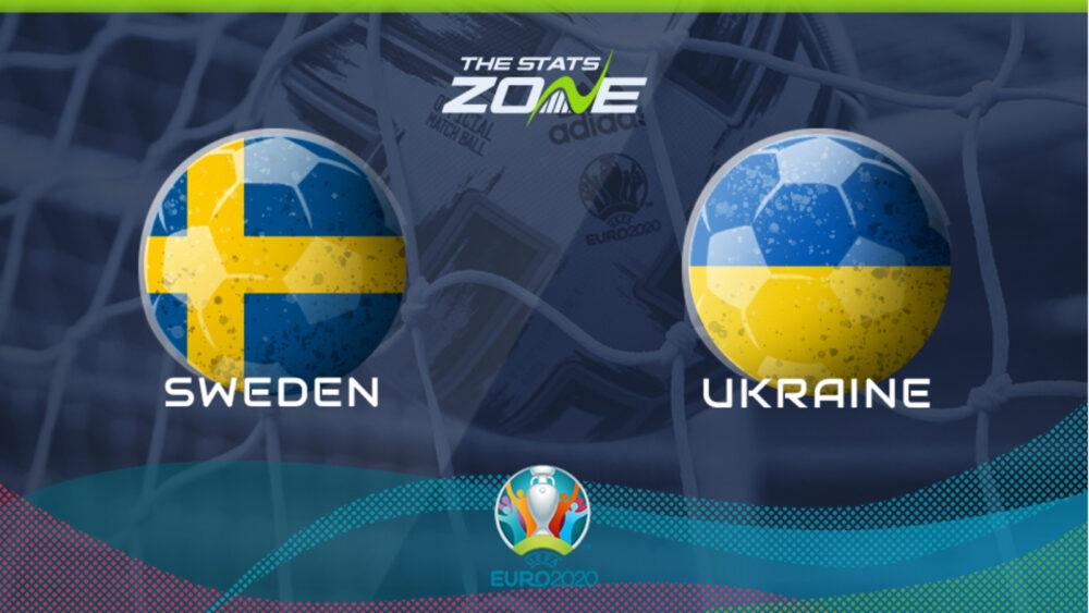 Швеція - Україна, Євро-2020, анонс матчу