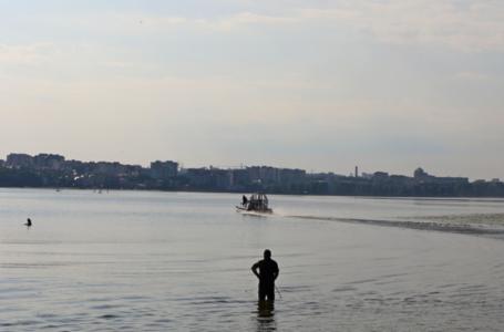 У Тернополі на озері шукають жителя Волині, який пішов купатися і не повернувся (ОНОВЛЕНО)