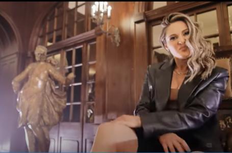 Мамка завелась: у мережі набирає популярності пісня тернопільської гумористки (ВІДЕО)