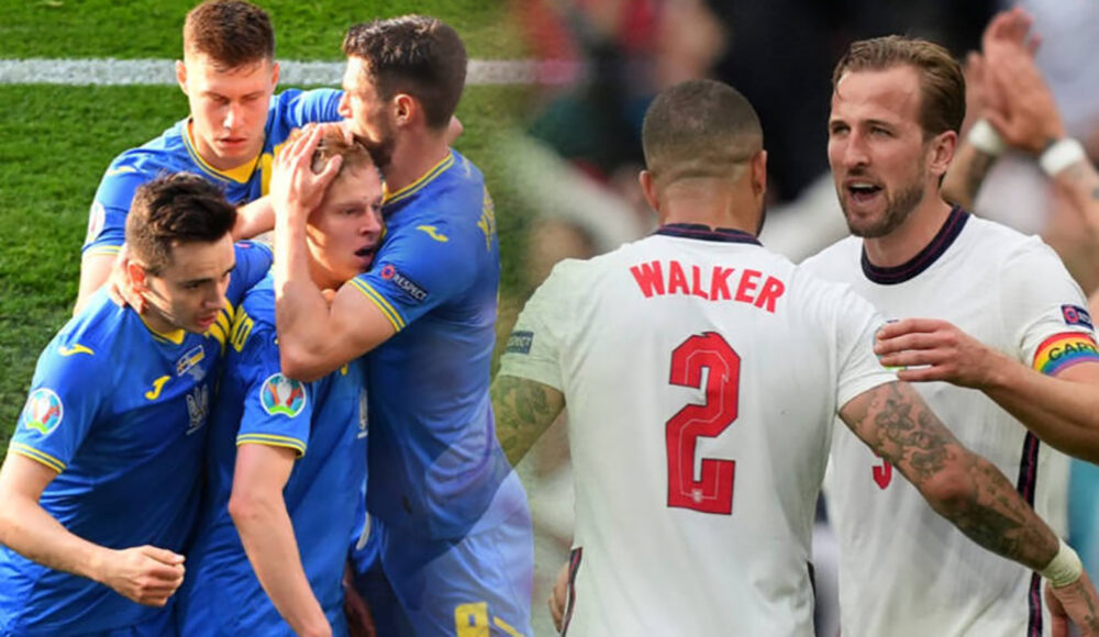 Як потрапити на матч Україна – Англія у Римі і для кого це можливо?