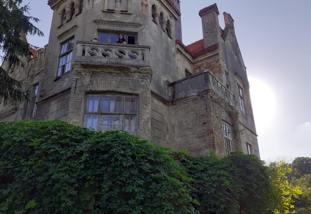 Личковецький замок
